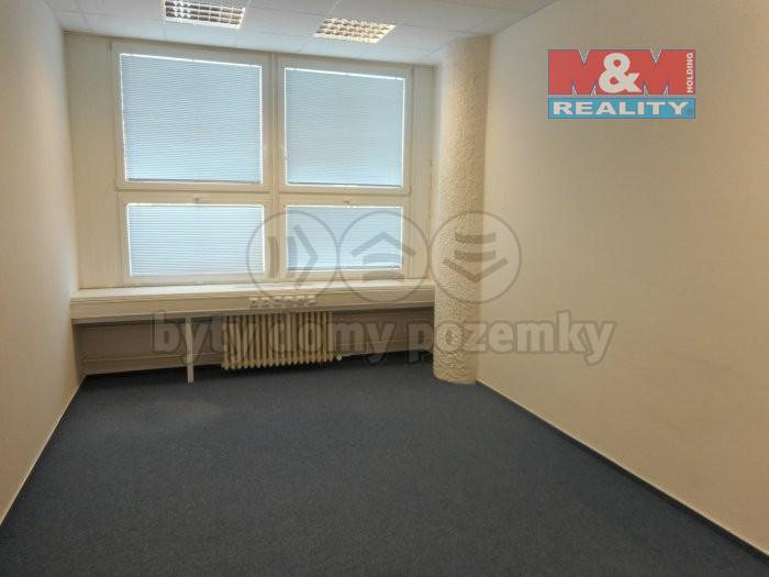 Pronájem kanceláře, 19 m², Ostrava, ul. Místecká