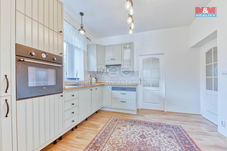 Prodej rodinného domu, 352 m², Praha 9 - Čakovice