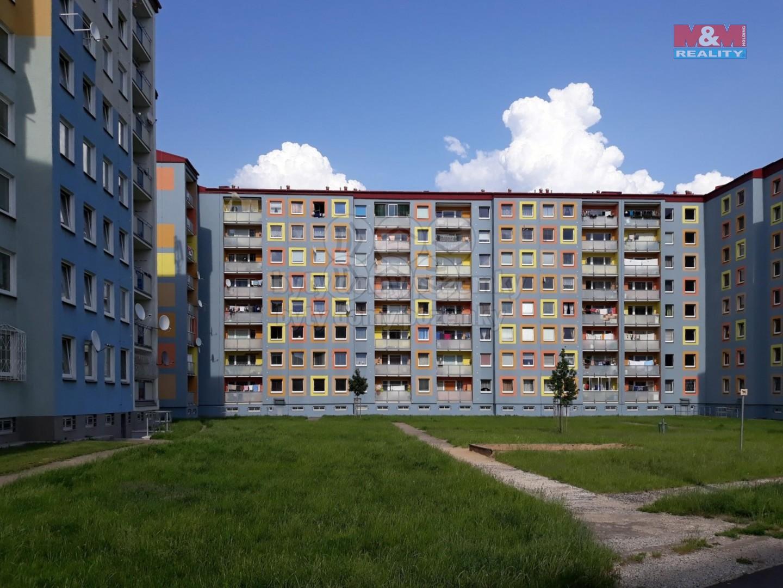 Prodej bytu 2+kk v Teplicích, ul. Na konečné