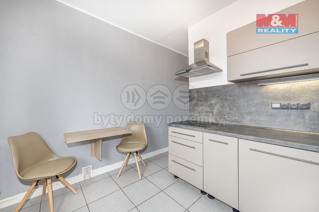 Prodej bytu 3+1, 67 m², OV, Jirkov, ul. Tkalcovská