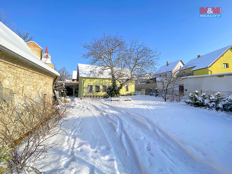 Prodej rodinného domu, 468 m², Žitenice