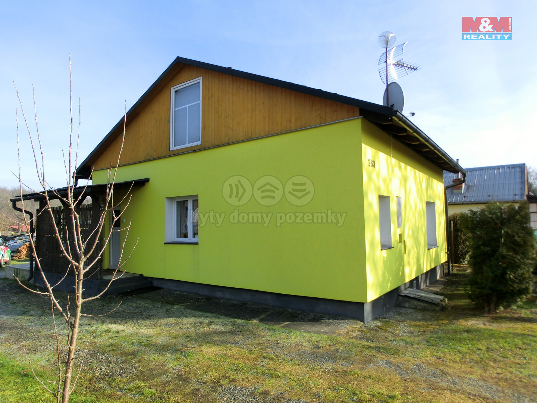 Prodej rodinného domu, 77 m², Kroměříž