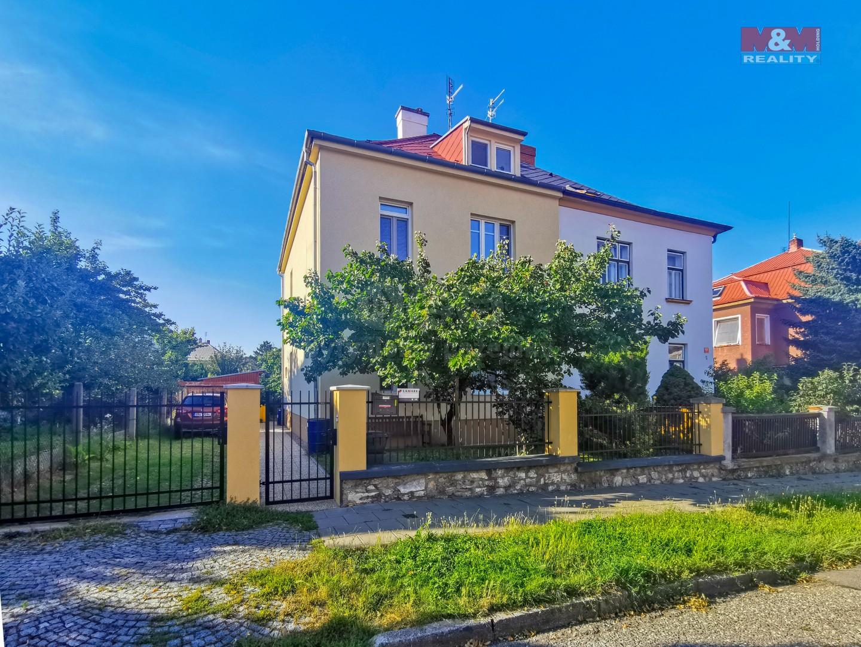Pronájem, byt 3+kk, 70 m², Olomouc, ul. Škroupova