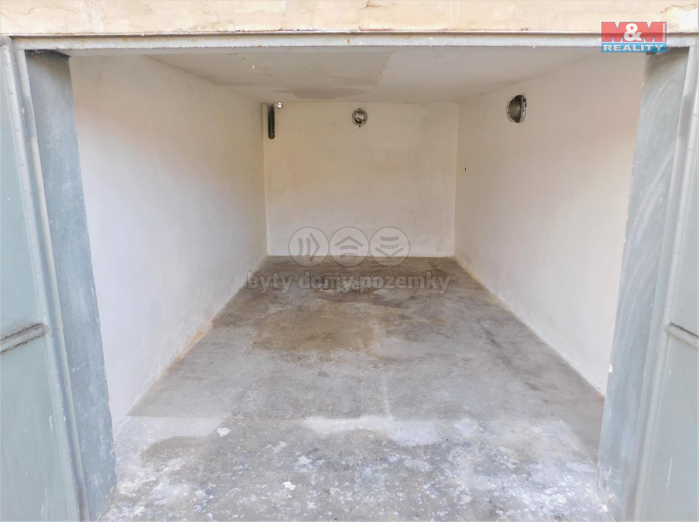 Prodej garáže, 22 m², Ostrava