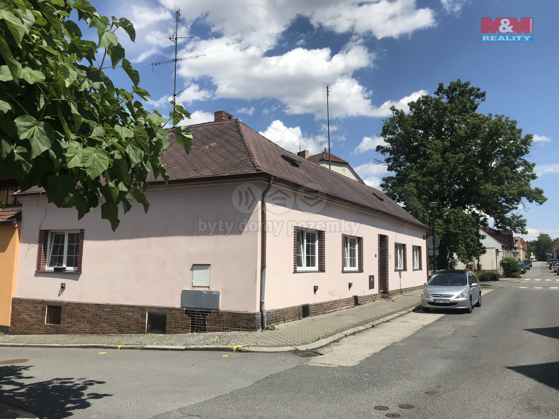 Prodej rodinného domu, 160 m², Tábor, ul. Harantova