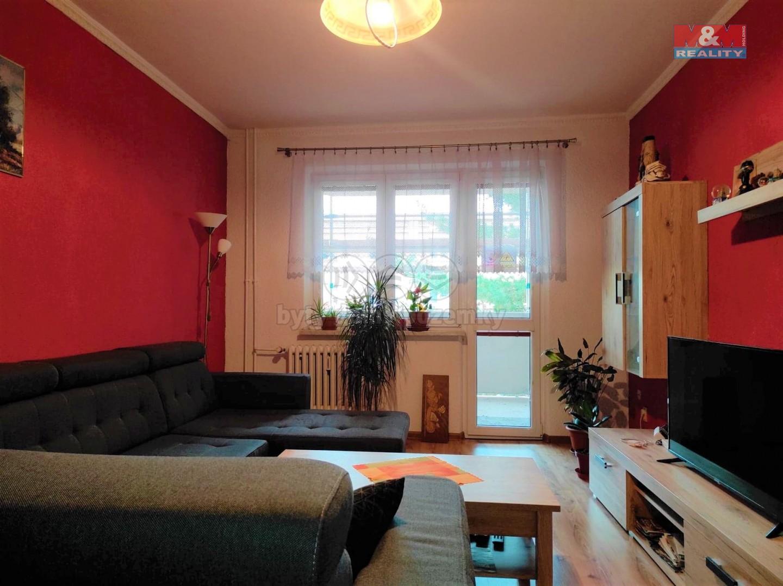 Prodej bytu 2+1, 54 m², Karviná, ul. Prameny