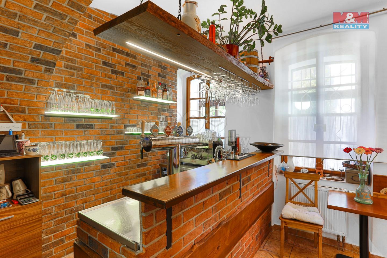 Prodej restaurace, 280 m², Abertamy, ul. Nám. míru