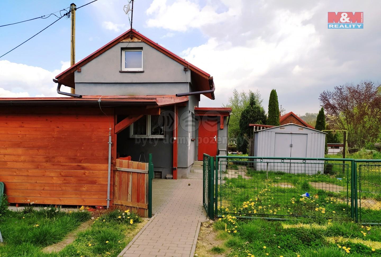 Prodej, chata, 41 m², Třinec