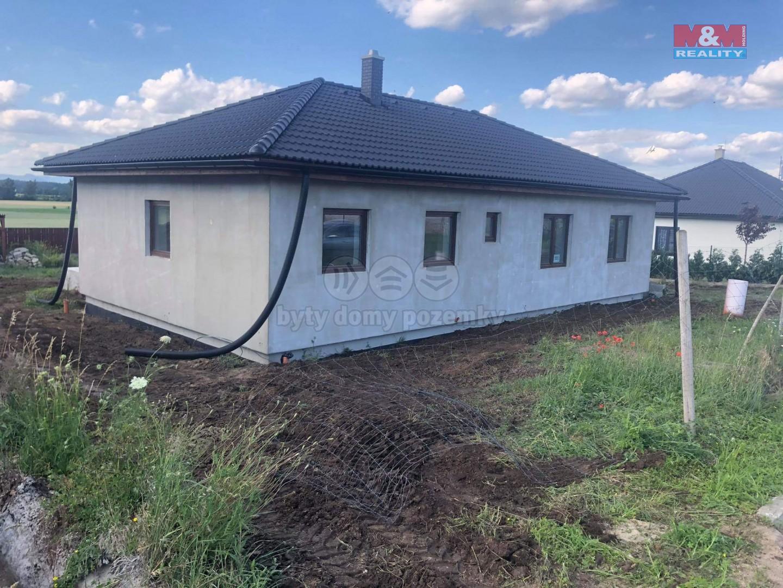 Prodej, rodinný dům 5+kk, Hrobce, ul. Pod Skalou