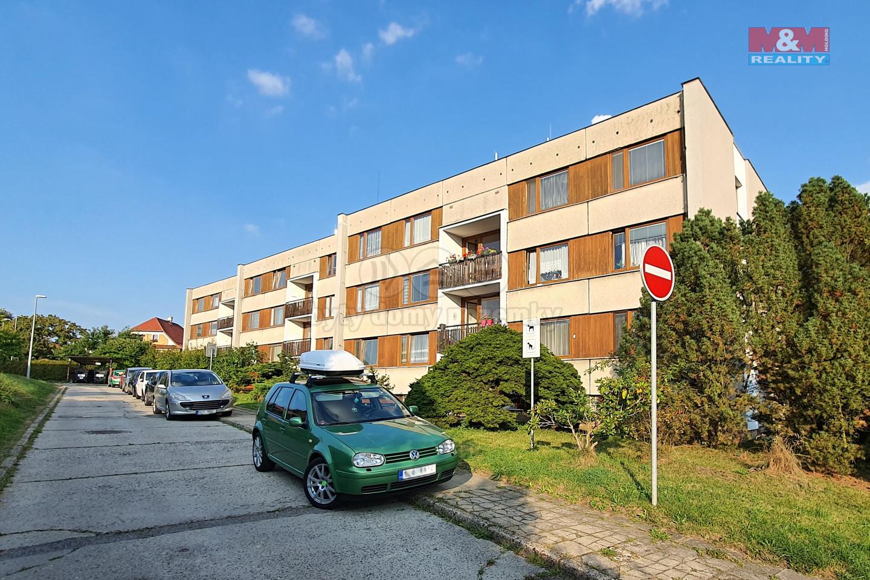Prodej, byt 3+1, OV, 65 m2, lodžie, Liberec, ul. Jarní