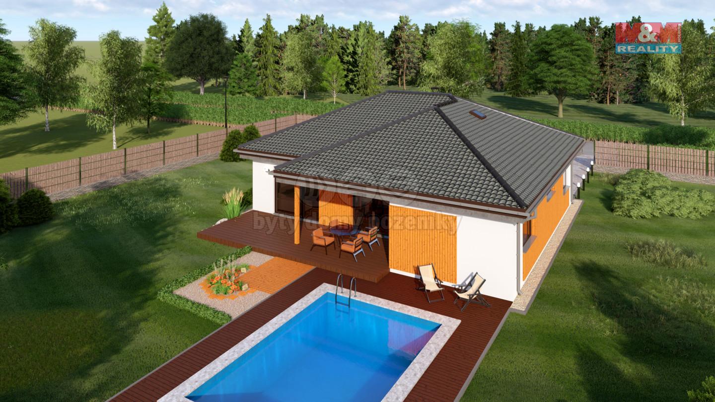 Prodej rodinného domu, 114 m², Plánice