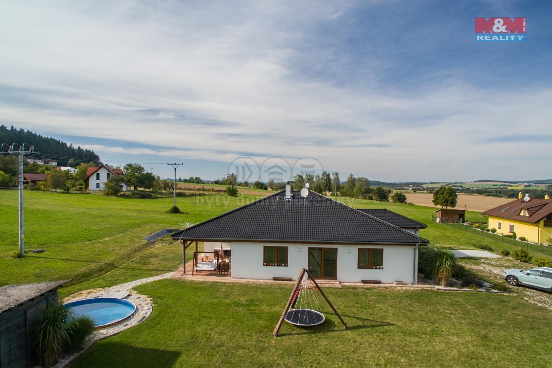 Prodej rodinného domu, 220 m², Drachkov