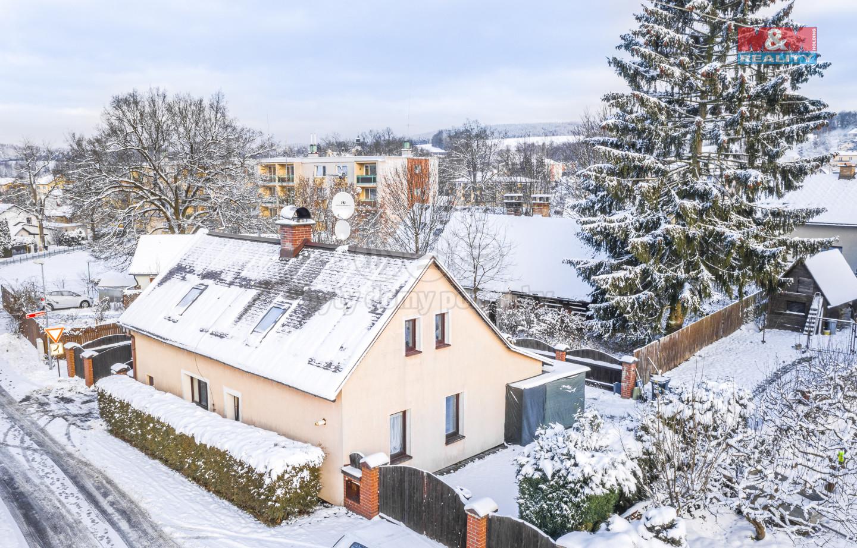 Prodej rodinného domu, 130 m², Rychnov u Jablonce nad Nisou,