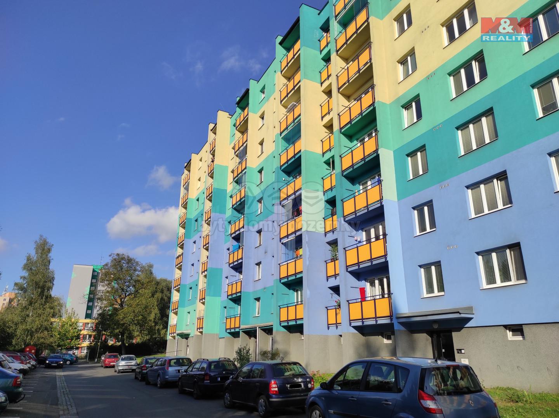 Prodej bytu 2+1, 55 m², Kopřivnice, ul. Lidická