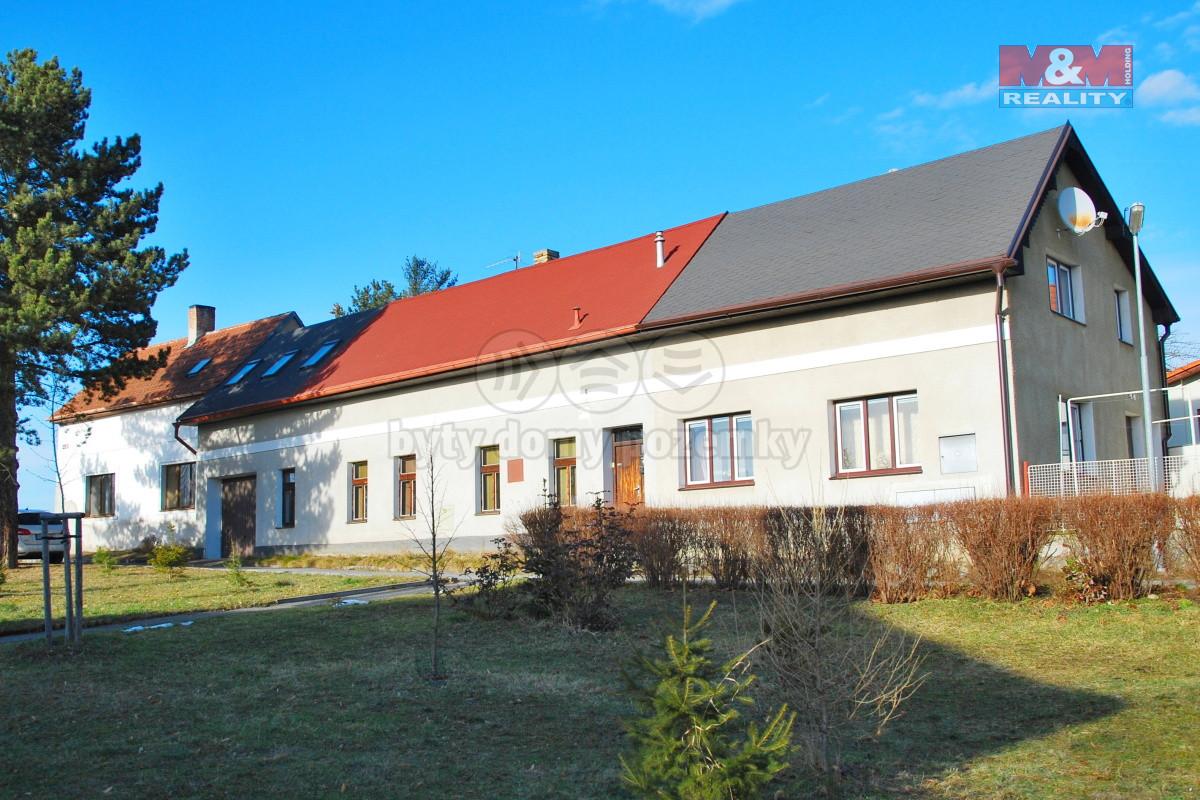 Prodej rodinného domu, 185 m², Sedlčany
