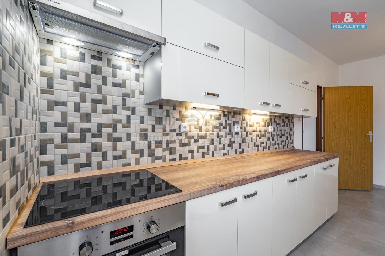 Prodej bytu 3+1, 59 m², Stříbro, ul. Smetanova
