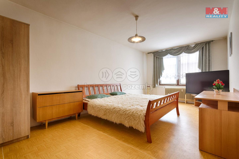 Prodej bytu, 120 m², Ledeč nad Sázavou