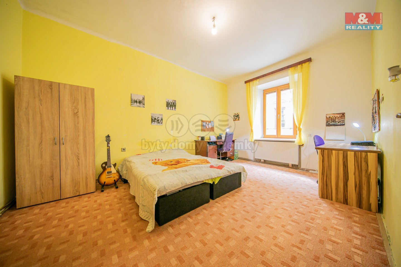 Prodej, byt 4+1, 121 m², Olomouc, ul. Kosinova