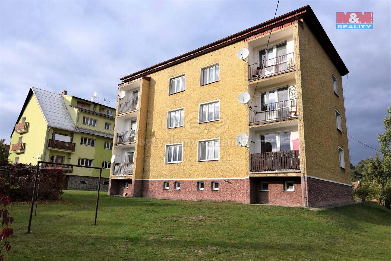 Prodej bytu 3+1, 78 m², Doksy, ul. Rekreační