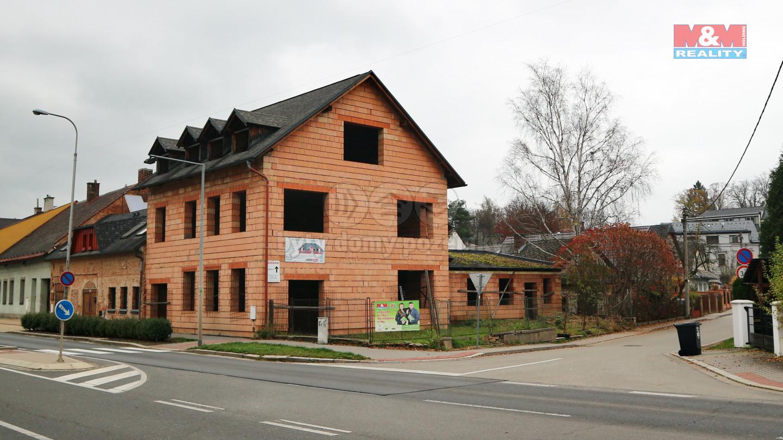 Prodej obchodního objektu, Ústí nad Orlicí