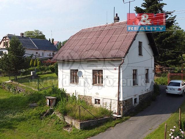 Prodej, rodinný dům, 182 m², Jakartovice Deštné