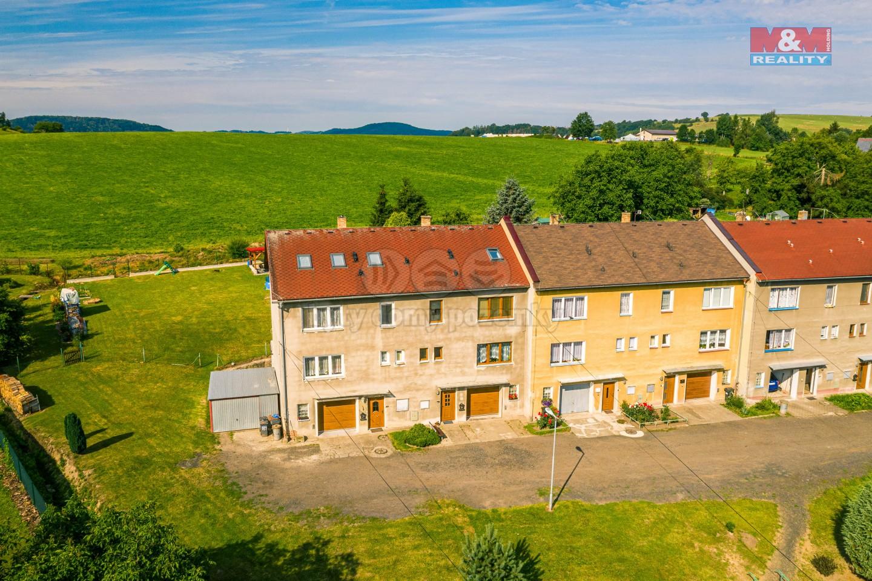Prodej rodinného domu, 7+kk, Velká Bukovina