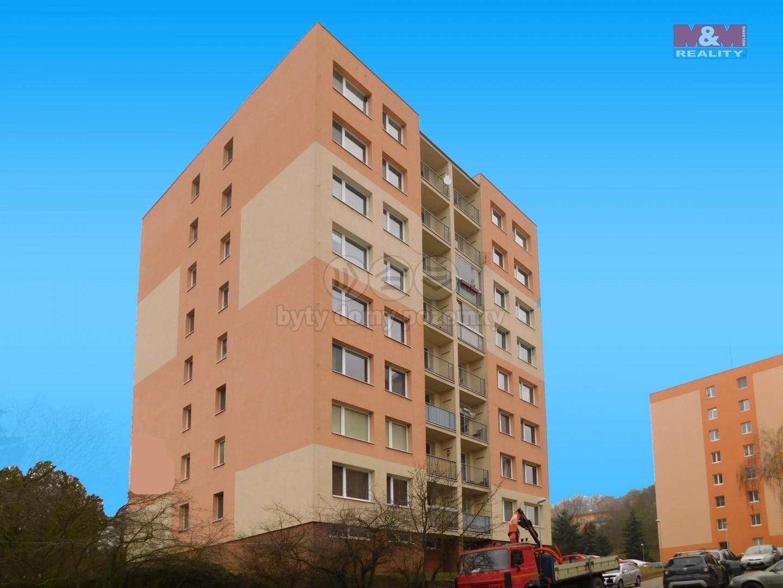 Prodej bytu 3+1, 66 m², Libčice nad Vltavou, ul. Pod Saharou