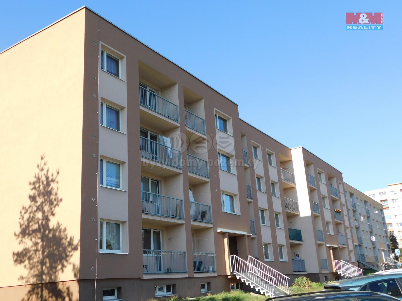 Prodej bytu 2+kk, 43 m², Liberec, ul. Burianova