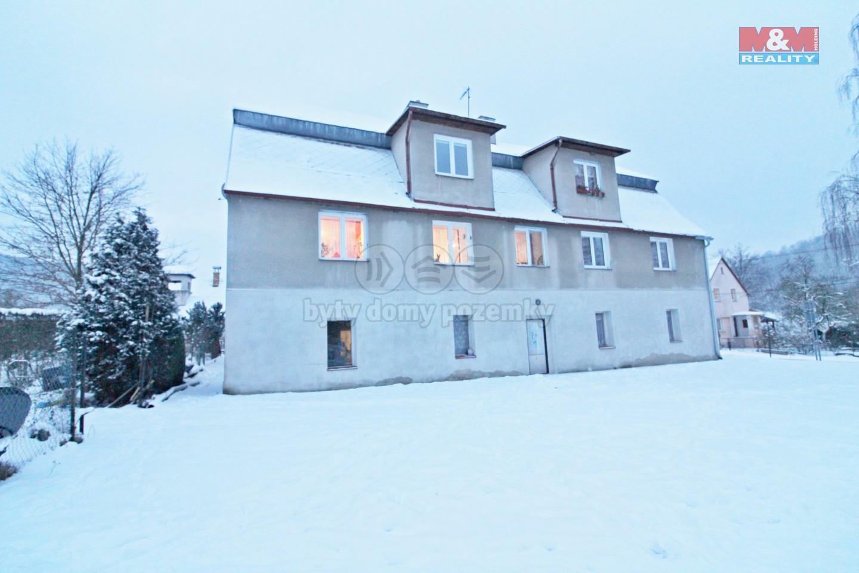 Prodej bytu 3+1, 88 m², Starý Šachov