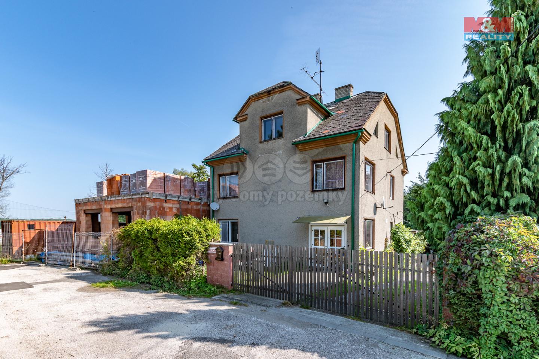 Prodej rodinného domu, Těrlicko, ul. Promenádní