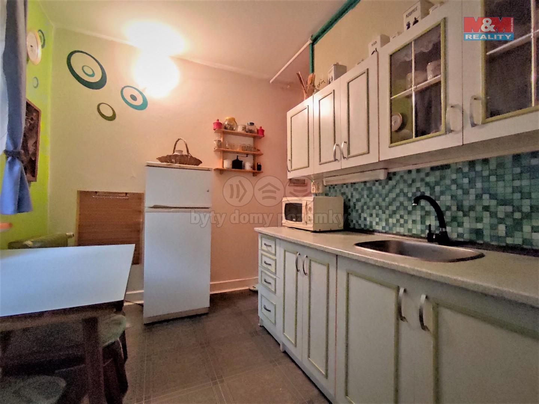 Prodej bytu 3+1, 75 m², Frýdek-Místek, ul. Beskydská