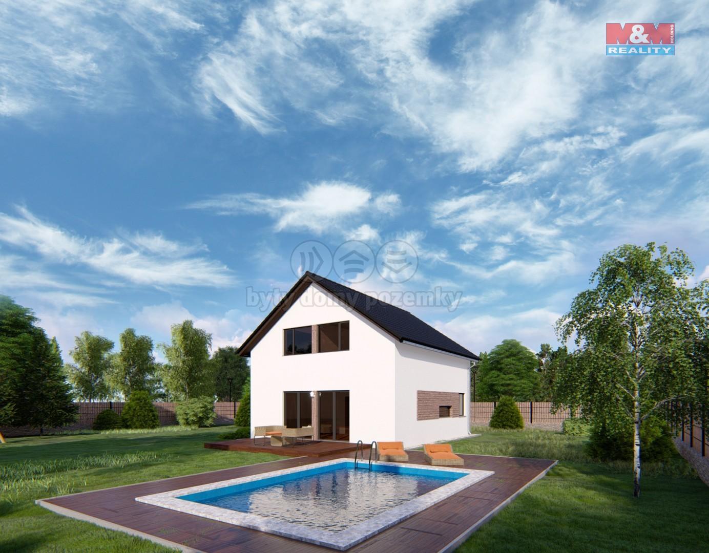 Prodej rodinného domu, 118 m², Podbřezí