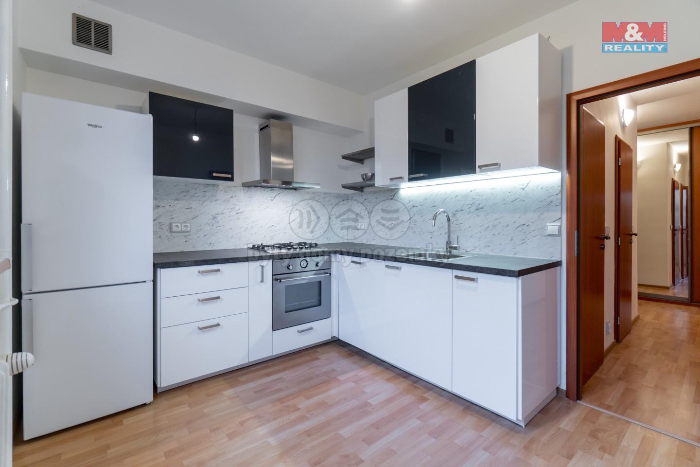 Prodej bytu 3+1, 78 m², Ostrava Poruba, ul. Ivana Sekaniny