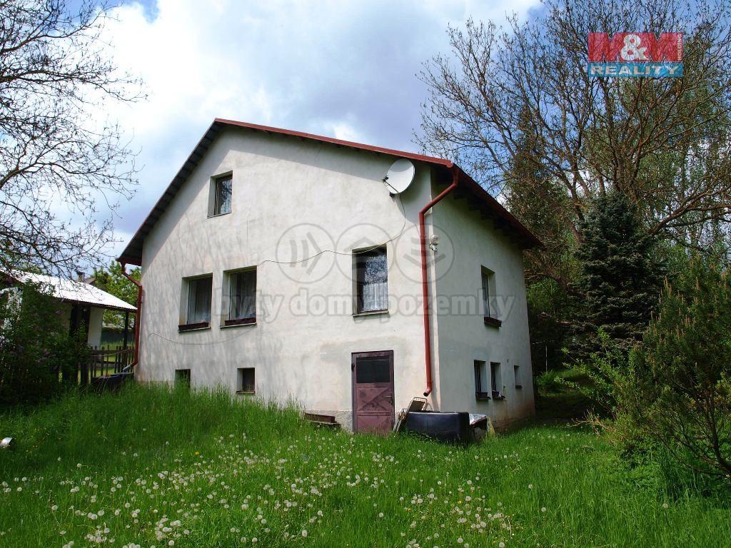 Prodej, chalupa, 90 m2, Vranovice u Břas