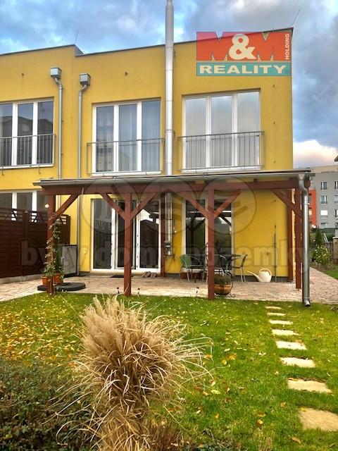 Prodej rodinného domu, 126 m², Praha, ul. Anny Rybníčkové