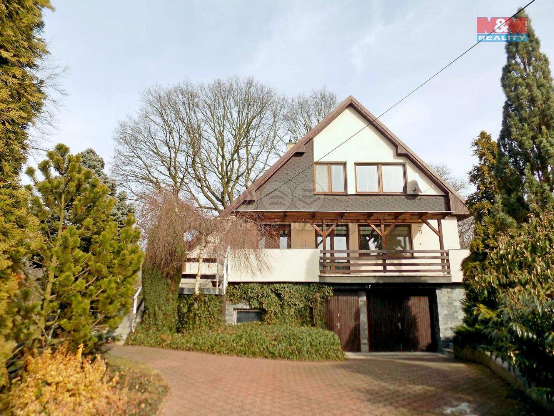 Prodej rodinného domu, 276 m², Ostrava, Antošovice