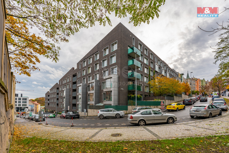 Prodej bytu 3+kk, 100 m², Praha 5 - Smíchov