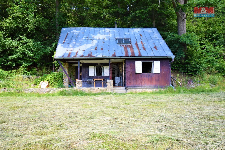 Prodej chaty, 45 m², Tábor, Čelkovice