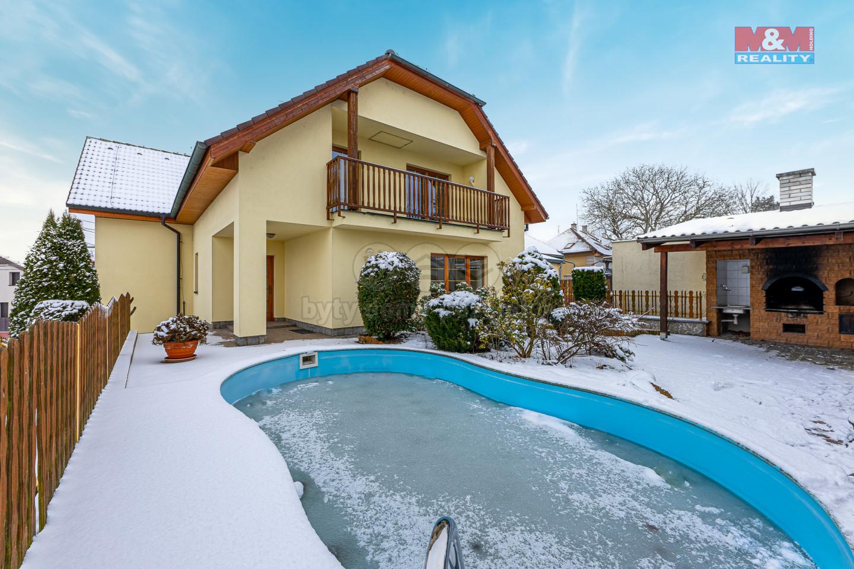 Prodej, rodinný dům, 371 m², Plzeň, ul. K Cihelnám