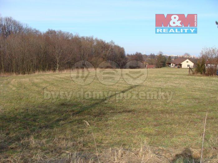Prodej pozemku k bydlení, 4860 m², Rychvald, ul. Boční