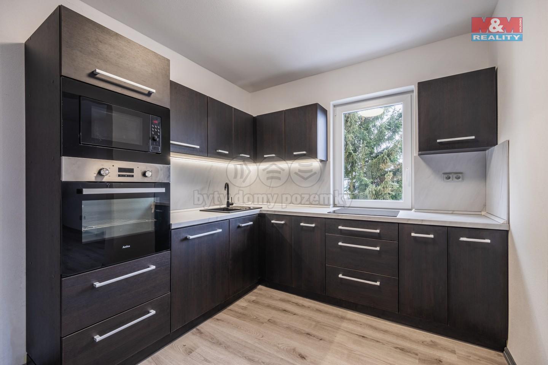 Prodej bytu 3+1, 120 m², Mariánské Lázně, ul. Husova