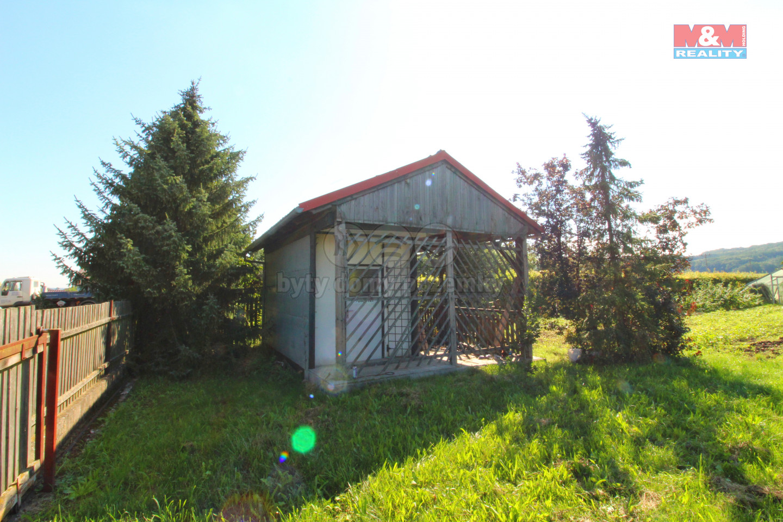 Prodej pozemku k bydlení, 1667 m², Kolomuty