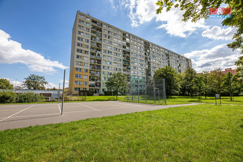 Prodej bytu 3+kk, 54 m², Praha, ul. Cafourkova