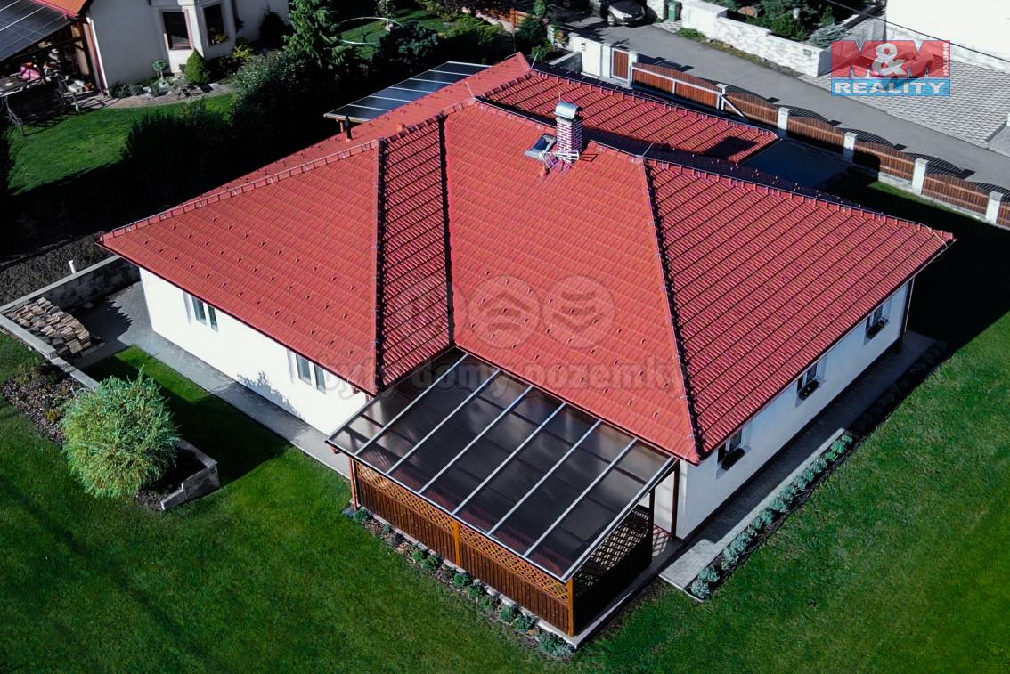 Prodej rodinného domu, 193 m², Horní Lhota