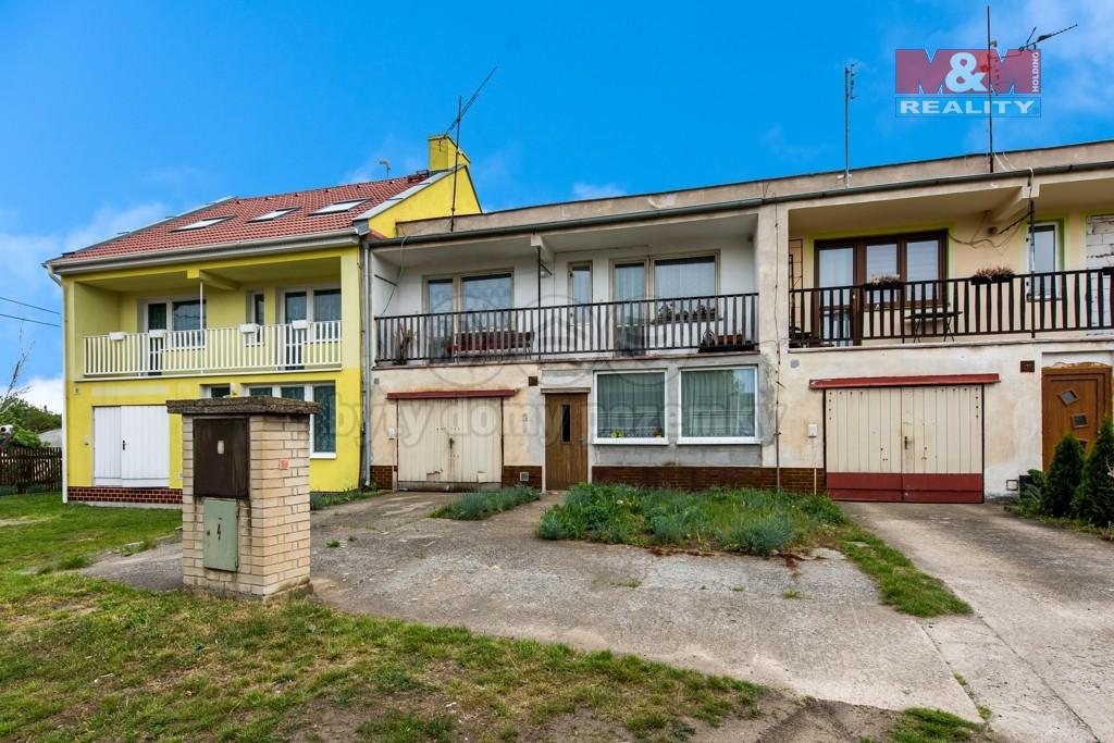 Prodej, rodinný dům, 435 m2, Staňkovice, ul. Postoloprtská