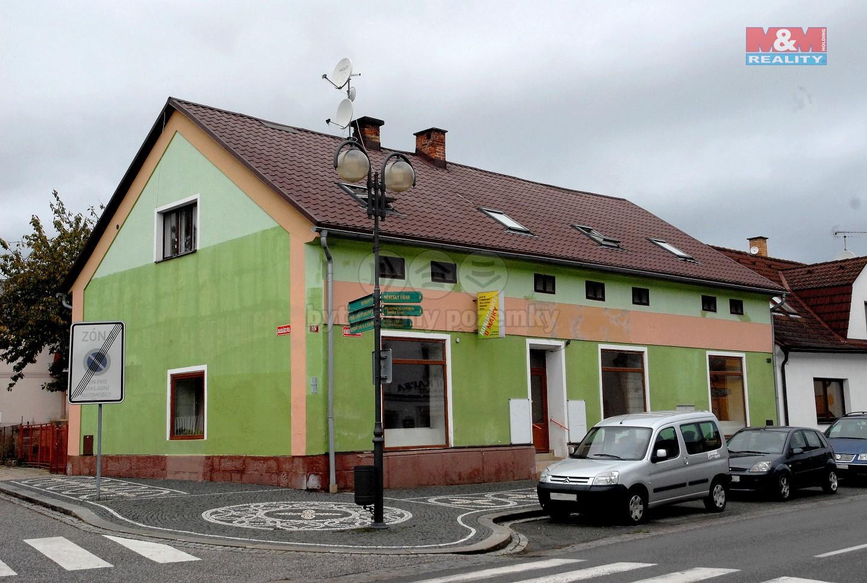 Prodej rodinného domu, 300 m², Lázně Bělohrad