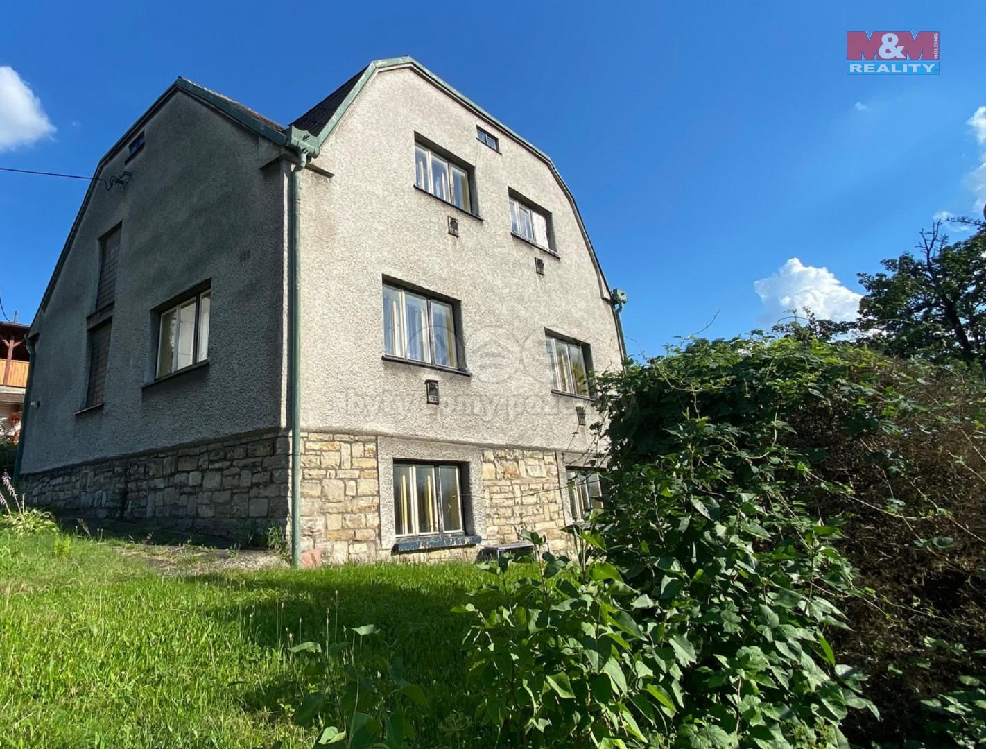 Prodej, rodinný dům, 370 m², Štramberk,
