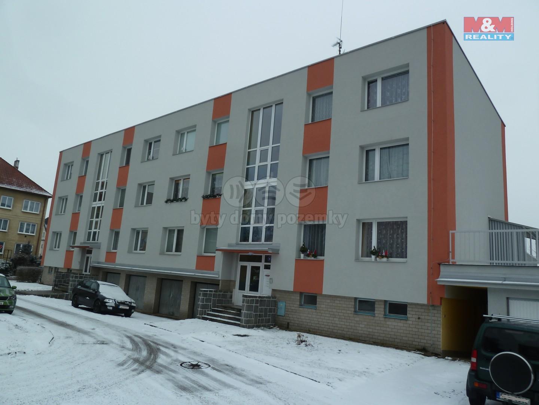 Prodej bytu 3+1, 93 m², Lanškroun, ul. Lidická