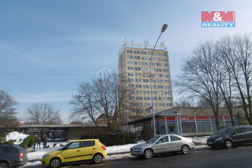 Prodej bytu 1+1, 41 m², Teplice, ul. Bratislavská