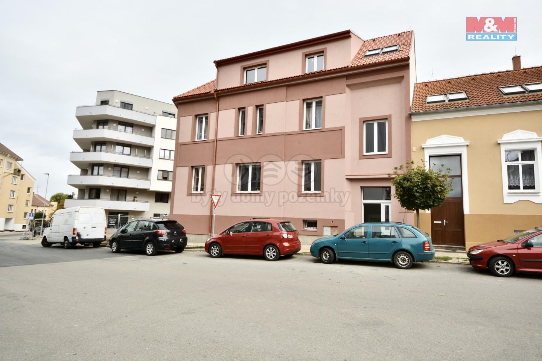 Pronájem bytu 2+kk, 38 m², Písek, ul. Švantlova